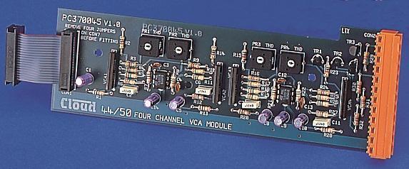 Rem4 Remote Module
