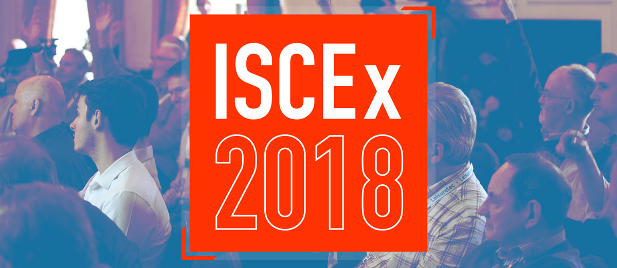 Cloud at ISCEx 2018