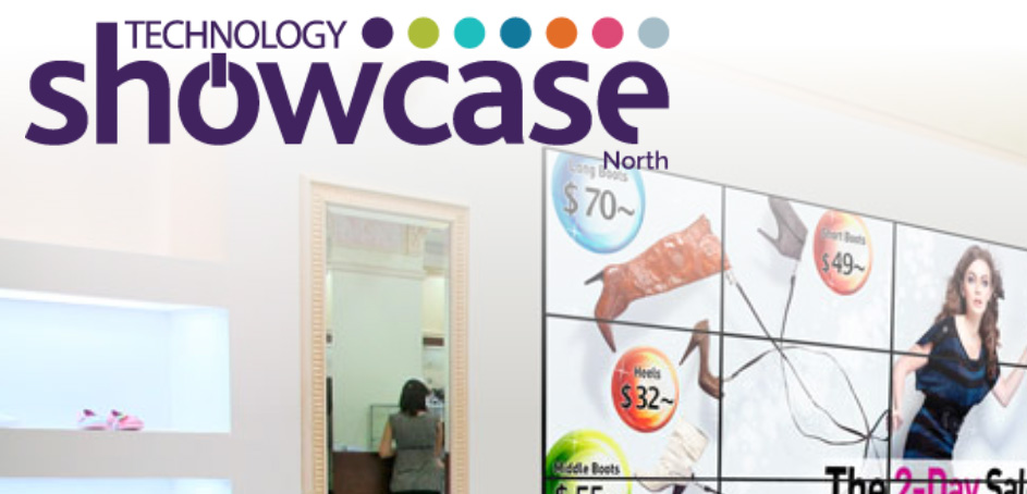 Midwich Technology Showcase North