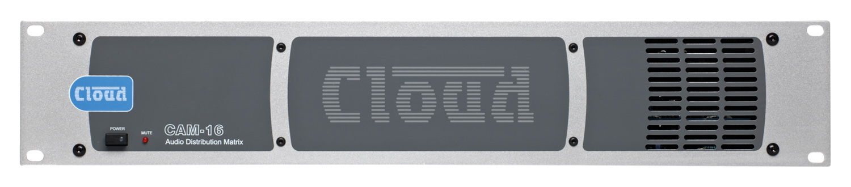 CAM-16 Headphone Distribution System