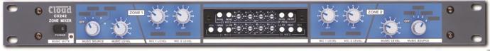 CX242 Zone Mixer