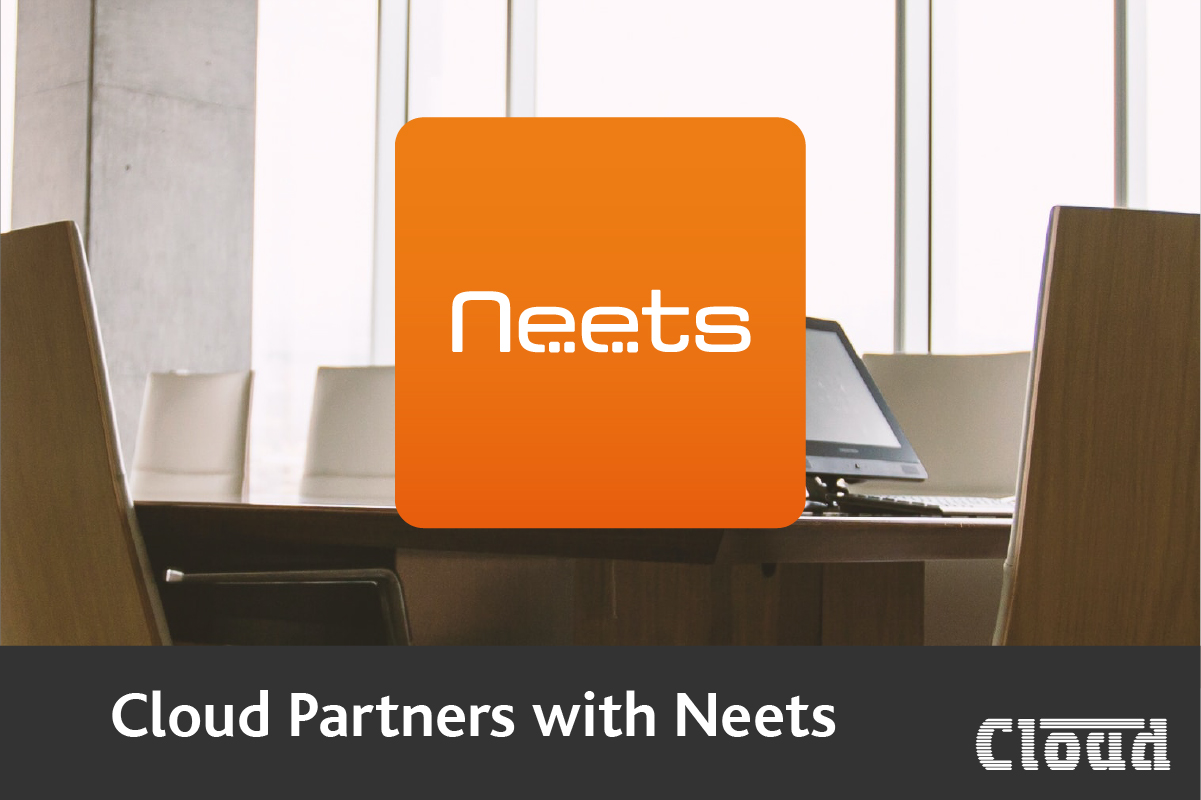 Neets optimise  their AV Control Solutions for Cloud