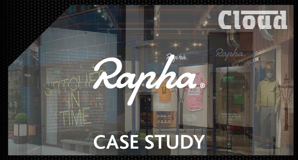 Cloud Rapha Case Study