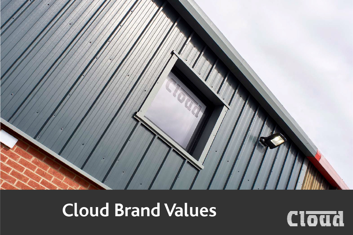 Cloud Brand Values